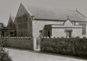 Westwood National School, c1905