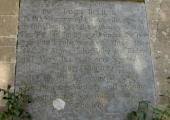 Tillie monument, Wingfield