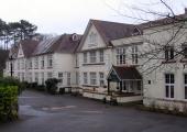Avon Park, former Winsley Sanatorium