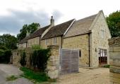 Old Chapel House, Little Ashley, Winsley