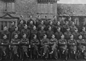 Winsley Home Guard