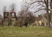 Winsley Manor House
