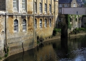 Abbey Mill, Bradford on Avon