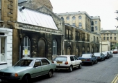 Abbey & Church Street Mills, Bradford on Avon 1991