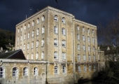 Abbey Mill