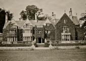 Woolley Grange, early 20th century