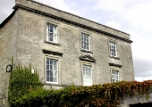 Woolley Hill House