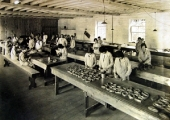 Sirdar rubber works 1920s