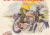Royal Enfield Interceptor motorcycle