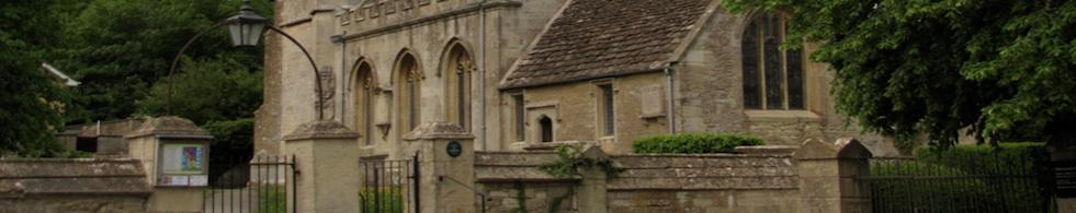 Westwood, Wiltshire