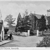 Old images: Atworth