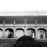The Memorial Baths, Bridge Street