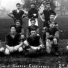 Old photographs: Football