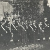 Old Photographs: The Church Lads' Brigade