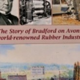 New book: a history of the rubber industry
