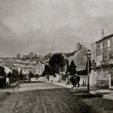 Old Photographs: Trowbridge Road