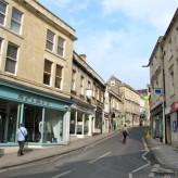 Explore Bradford: Silver Street