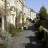Explore Bradford: Tory, Middle Rank & Budbury