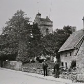 Old photographs: Winsley