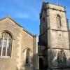 St Nicholas Church, Winsley