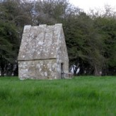 Monkton Farleigh Priory