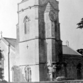 St Nicholas Winsley