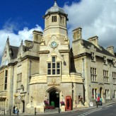 Explore Bradford: Church Street, north side