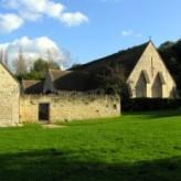 Explore Bradford: Barton Farm