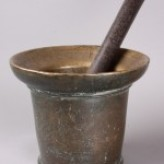 Pestles and Mortars