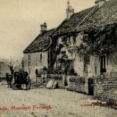 Old photographs: Monkton Farleigh