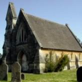 Holt Road Cemetery, Bradford