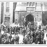 Bradford at War