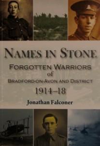 Names in Stone 1914-1918