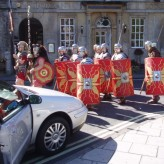 Roman Event  June 2009
