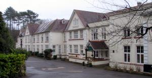 "Winsley Sanatorium, now Avon Park retirement ""village"""