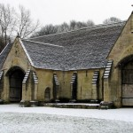 The Tithe Barn