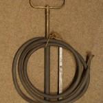 Stirrup pump