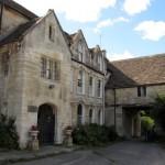 Barton Farmhouse