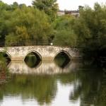Barton Bridge