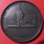 Great War medallion