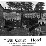 The Old Court Hotel, Avoncliff