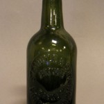 S. Ruddle & Son beer bottle