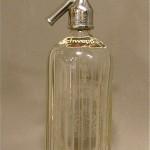 Schweppe's soda water siphon