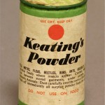 Keating's Insecticide Powder