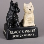 Black and White Whisky