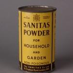 Sanitas powder