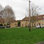 The Square, Trowbridge Road