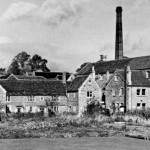Beavens' factory, Holt