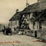 Rose Cottage, Monkton Farleigh