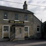 The Beehive Inn, Widbrook